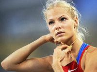 Weitspringerin Klischina darf bei Olympia starten