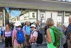Fotos: BZ-Wanderung auf historischen Pfaden zur Hochburg