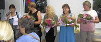 Im Seniorenheim St. Joachim wird Jubil�um gefeiert