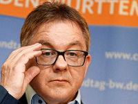 Guido Wolf will 370 neue Stellen im Justizbereich