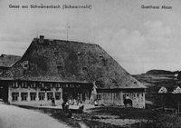 Schw�rzenbach rockt die 700 Jahre