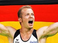 Medaillenregen fürs deutsche Team – Obergföll im Finale