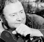 Peter Baudendistel, Kameramann und Filmemacher - eine Ausstellung im Pfarrheim St. Peter