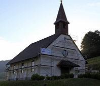 Patrozinium in Marzell