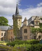 Schlossbesitzer wird enteignet