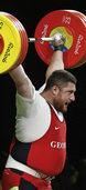 Gewichtheben ist Doping-Sportart Nummer eins