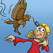 Erlebe den Vogelpark Steinen bei L�rrach!