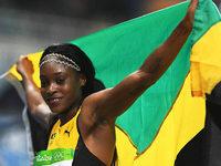 Tag 12 von Rio: Jamaika bleibt Sprint-Supermacht