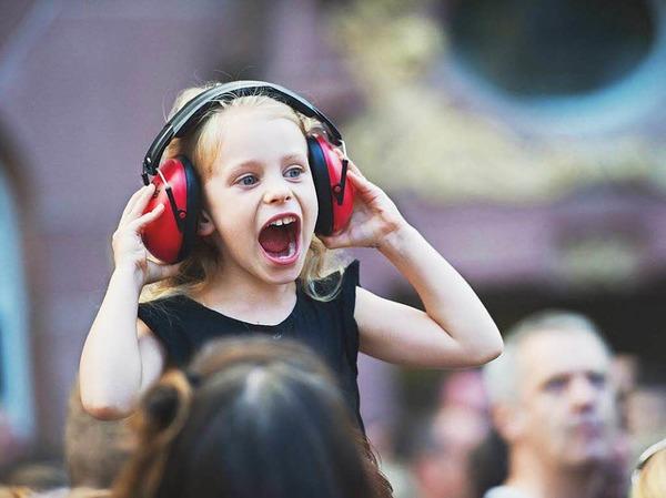 Revolverheld, Stimmen-Festival