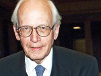 Historiker Ernst Nolte mit 93 Jahren gestorben