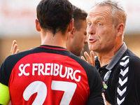 SC Freiburg f�hrt mit Abwehrproblemen nach Babelsberg