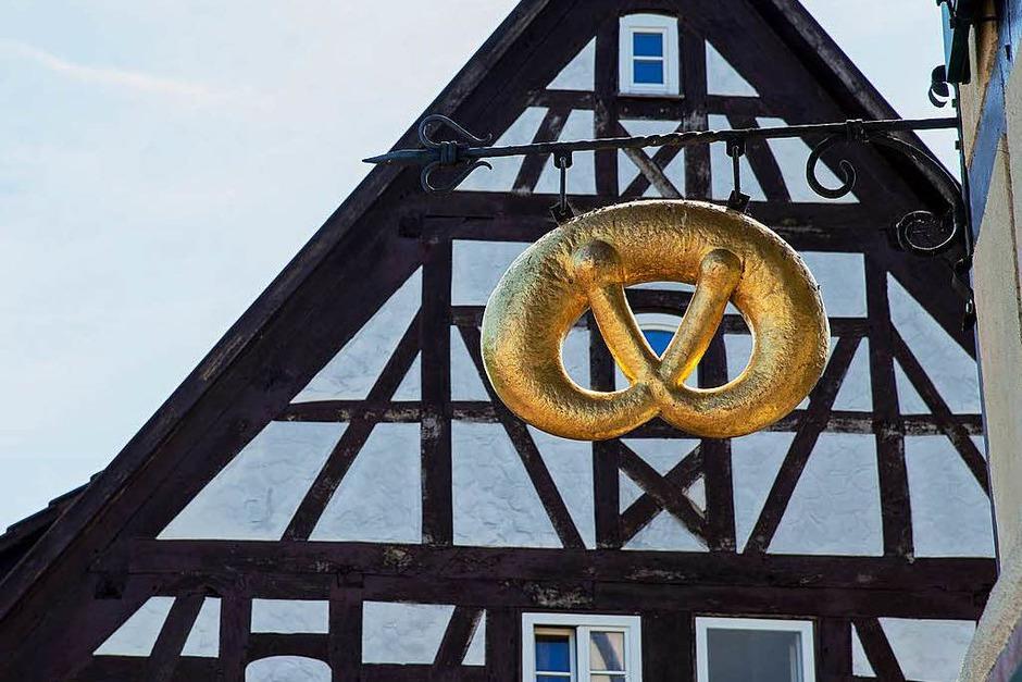 Gundelfinger Impressionen (Foto: christian bayer)