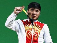 Medaillengewinner Artykow des Dopings überführt