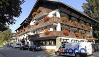 Tourismus boomt in Rickenbach