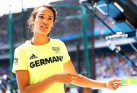 Die Südbadener Marie-Laurence Jungfleisch und Johannes Vetter erreichen Olympia-Finals