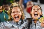 Fotos: Das sind die deutschen Medaillengewinner