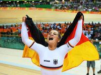 K�nnen Vereine aus der Region von deutschen Spitzensportlern in Rio profitieren?