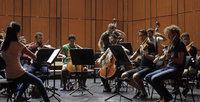 Mozart und Mahler neben Musicals