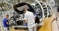 Bei VW tobt ein Kampf mit s�chsischen Zulieferern