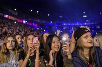 Videodays - das gr��te Treffen von YouTube-Stars in Europa