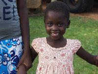 S�dbadener unterst�tzen Waisendorf in Kenia