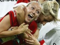 Gold im Maracan�: DFB-Frauen feiern erstmals Olympiasieg