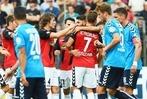 Fotos: SV Babelsberg 03 – SC Freiburg 0:4