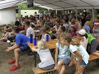 19. Neuenburger Kindersommer endet mit einem tollen Abschlussfest
