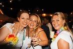 Fotos: Gute Stimmung bei den Ebringer Weintagen