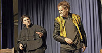 Das Litera-Theater zeigt Faust I auf der Naturb�hne