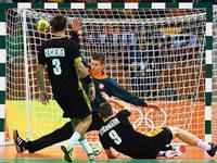 Deutsche Handballer gewinnen Bronze bei Olympia