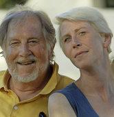 Bruno Thost und Katja Thost-Hauser in Lahr