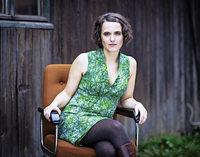 Katriana bringt Indie-Pop-Chansons ins Jos-Fritz-Caf�