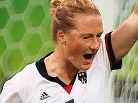 Melanie Behringer tritt aus Nationalmannschaft zur�ck