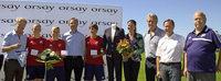 Mode-Unternehmen steigt beim SC Sand ein - Frauen-Bundesliga jetzt im Orsay-Stadion