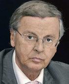Wolfgang Bosbach kandidiert nicht mehr f�r Bundestag