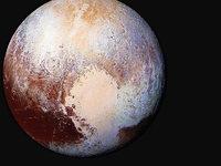 Seit zehn Jahren darf Pluto kein Planet mehr sein