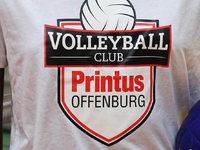 Eine Franz�sin f�r VC Printus Offenburg