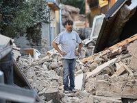 Zahl der Erdbebenopfer in Mittelitalien steigt auf 73