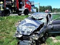 Vollsperrung nach schwerem Unfall auf A5 bei Neuenburg