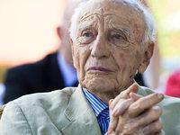 Ex-Bundespr�sident Walter Scheel stirbt in Bad Krozingen