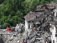 Erdbeben in Italien: 142 apokalyptische Sekunden