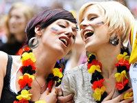 """Das """"Lied der Deutschen"""" feiert 175. Geburtstag"""