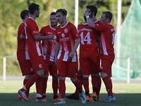 FC L�ffingen triumphiert 4:2 beim FC Singen