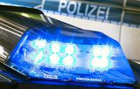 Einbrecher geht in Freiburg auf Polizisten los