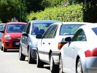 6000 Kn�llchen wegen Parken auf der falschen Stra�enseite