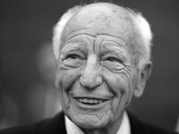 Walter Scheel wird am 7. September in Berlin beigesetzt
