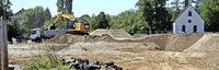 Dioxinwerte auf dem Adelberg liegen unter dem Richtwert - keine Bodensanierung notwenig