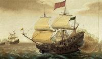 Wem geh�rt der Milliardenschatz auf einer 1708 gesunkenen Galone?