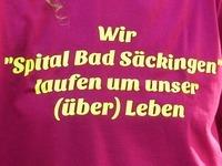 Spital-Leitung verbietet Slogan auf T-Shirts von Mitarbeitern